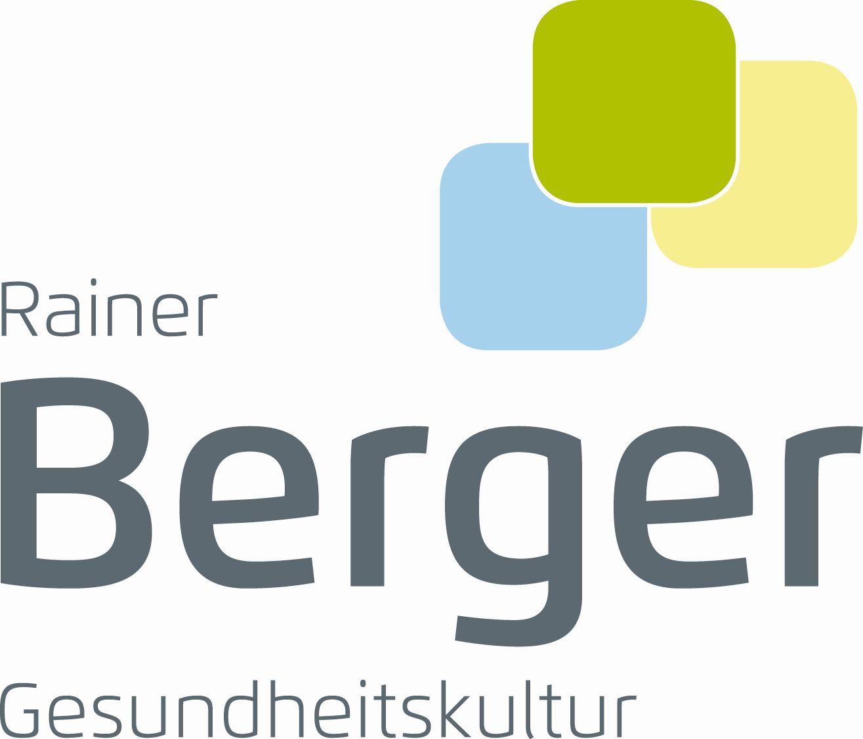 Gesundheitskultur Rainer Berger